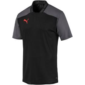 【プーマ公式通販】 プーマ FTBLNXT プロ Tシャツ メンズ Puma Black-Nrgy Red |PUMA.com