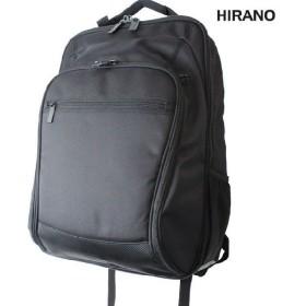 バッグ メンズ リュック リュックサック デイパック ビジネスバッグ ビジネスバック ジャーメインギア PC収納 平野鞄 HIRANO-42460