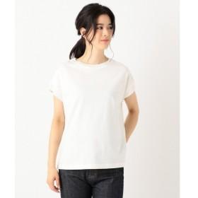 any FAM / エニィファム 【洗える】リブコンビ Tシャツ