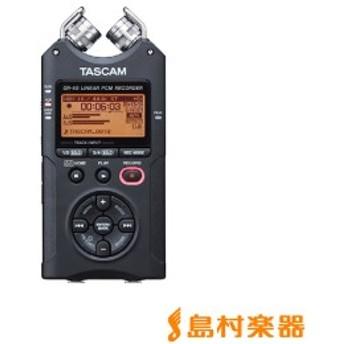 TASCAM タスカム DR-40 VER2-J リニアPCMレコーダー