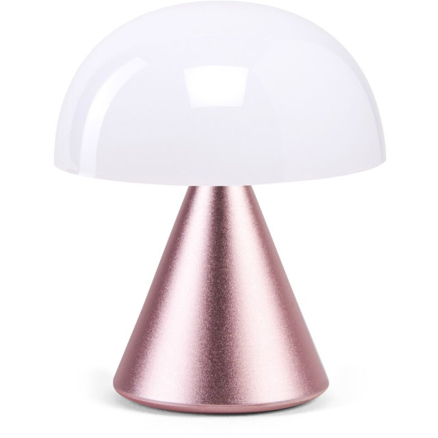Lexon Mina LEDミニランプ ピンク