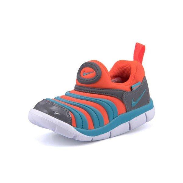 Original New Arrival NIKE DYNAMO FREE SE (TD) Kids shoes Children Sneakers