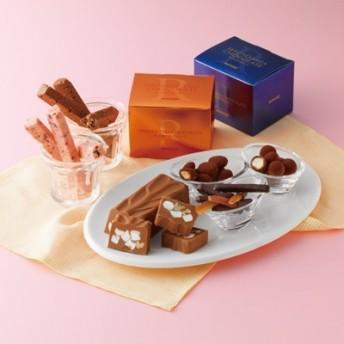 ROYCE'ナッツ&フルーツのチョコレートセット