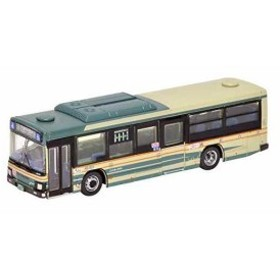 ザ・バスコレクション わたしの街バスコレクション MB3 西武バス いすゞエルガQDG-LV290N1 ジオラマ用品[285274]