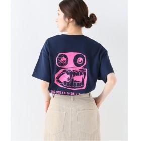 [マルイ]【セール】レディスカットソー(【SHQ】UGLY KIT:Tシャツ)/ジャーナルスタンダード レリューム(レディース)(JOURNAL STANDARD relume)