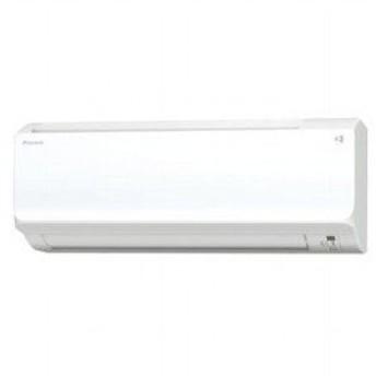 ダイキン工業 DAIKIN ルームエアコン AN22WCS-W ホワイト(お届けのみ特価)