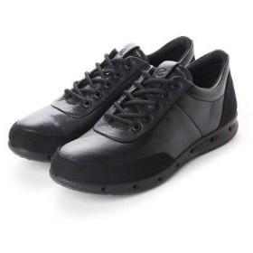 エコー ECCO Womens COOL W Shoe (BLACK/BLACK)