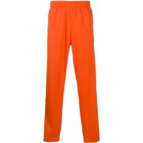 Adidas Firebird トラックパンツ - オレンジ