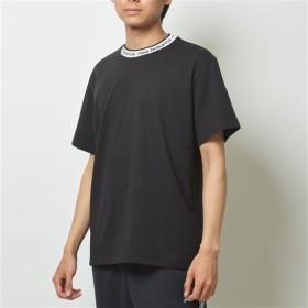 (NB公式) ≪ログイン購入で最大8%ポイント還元≫ NBT.C. リ二アラインTシャツ (BK ブラック) 男性/メンズ/mens ニューバランス newbalance