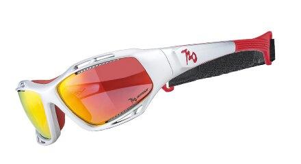 【【蘋果戶外】】720armour B330-5-PCPL STINGRAY 閃電白 寶麗來 polarized 衝浪 救生員 浮力運動眼鏡 偏光太陽眼鏡 運動太陽眼鏡