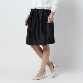 [マルイ]【セール】Lスカート(【WEB限定サイズ】美脚Aラインスカート)/スープ(SOUP)