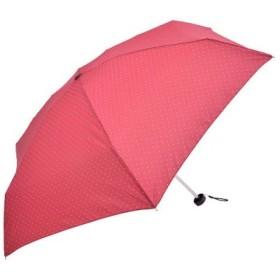 (BACKYARD FAMILY/BACKYARD FAMILY)ニフティーカラーズ minicase3 ミニケース コンパクトケース/レディース ピンク