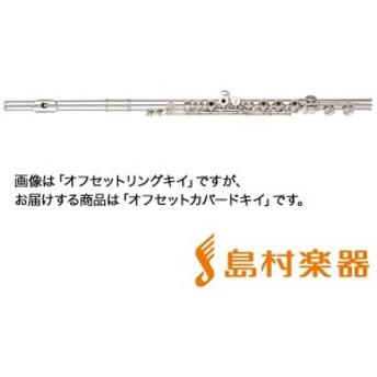 Miyazawa ミヤザワ Atelier-3 E/COFSBR フルート 【オフセット カバードキイ Eメカ付き】 アトリエ3