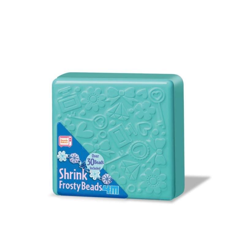 【4M】04696 美勞創作系列-魔幻冰雪吊飾 Shrink Frosty Beads