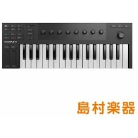 Native Instruments(NI) ネイティブインストゥルメンツ KOMPLETE KONTROL M32 MIDIキーボード 32鍵盤