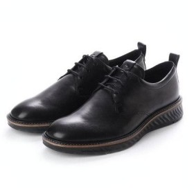 エコー ECCO ST.1 Hybrid Shoe (BLACK)