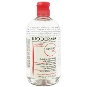 化粧品 COSME ビオデルマ BIODERMA SENSIBIO H2O SOLUTION MICELLAIRE サンシビオ エイチツーオー D 500ml