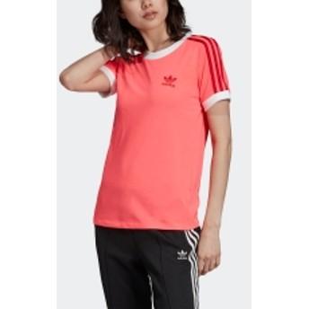 3ストライプ Tシャツ