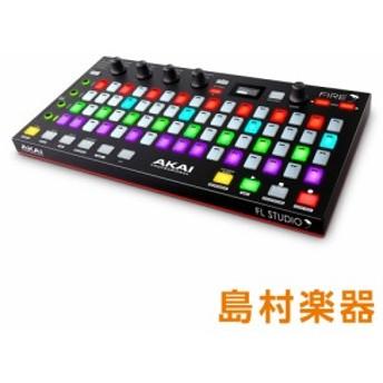 AKAI アカイ Fire [ FL Studio]専用コントローラー