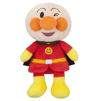 プリちぃ★ビーンズS プラス ウインクのアンパンマン おもちゃ こども 子供 女の子 ぬいぐるみ 1歳5ヶ月~