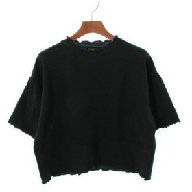 note et silence / ノートエシロンス Tシャツ・カットソー レディース