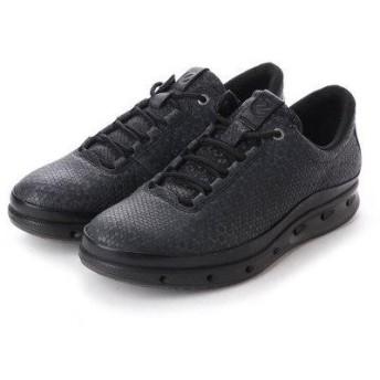 エコー ECCO COOL M Shoe (BLACK/BLACK)
