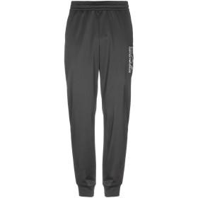 《セール開催中》EA7 メンズ パンツ ブラック M ポリエステル 100% / ポリウレタン