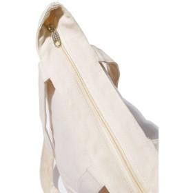 トートバッグ - SPINNS キャンバスロゴトートバッグ 1975
