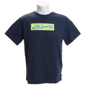 リーバイス(LEVIS) LAZY TAB DRESS BLUES リラックスグラフィックTシャツ 69978-0003 (Men's)