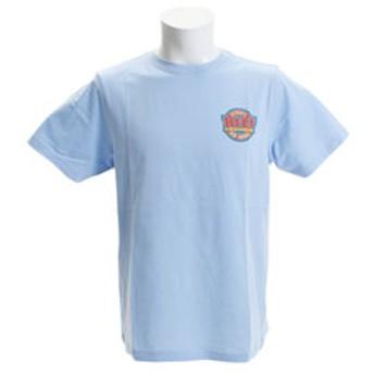 【Victoria Surf & Snow & mall店:スポーツ】【オンライン特価】AUTHENTIC 2 半袖Tシャツ RF19SP-1004SS-AQU