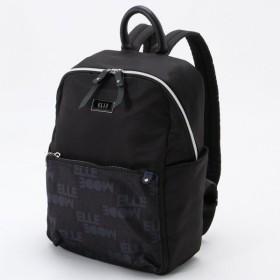 バッグ カバン 鞄 レディース リュック キャリーオンできて旅行にも便利♪リュックサック カラー 「ブラック」