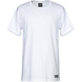 《セール開催中》LES (ART)ISTS メンズ T シャツ ホワイト XS コットン 100%
