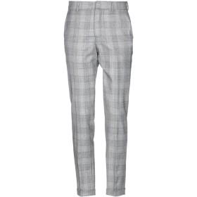 《期間限定セール開催中!》SIVIGLIA WHITE メンズ パンツ グレー 31 ウール 98% / ポリウレタン 2%
