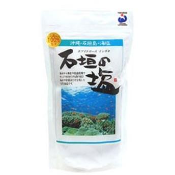 石垣の塩(180g)【オーシャンカンパニー】