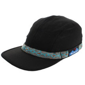【Super Sports XEBIO & mall店:帽子】ストラップキャップ Black 11863001001