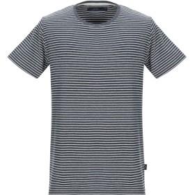《送料無料》SUIT メンズ T シャツ スチールグレー M コットン 90% / レーヨン 10%