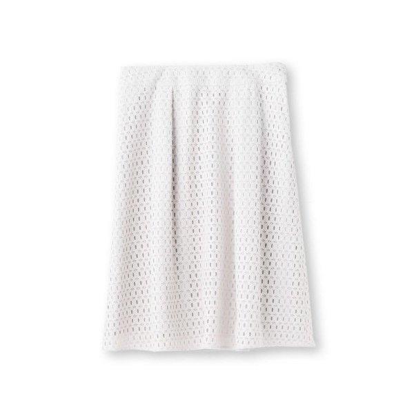 ◆ 【洗える】 ジオメレーススカート/ (Reflect) リフレクト