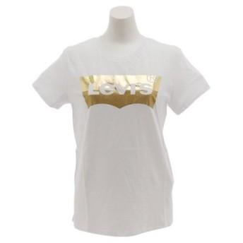 リーバイス(LEVIS) HSMK POWDER PRINT パーフェクトTシャツ 17369-0453 (Lady's)