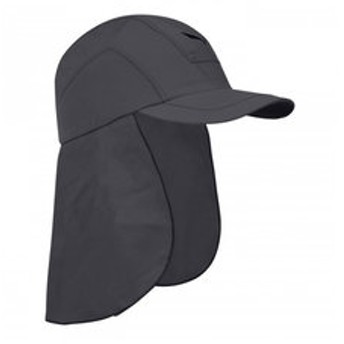 【Super Sports XEBIO & mall店:帽子】【多少の汚れ等訳あり最終処分】PUEZ NECK G CAP キャップ 帽子 24735-0730