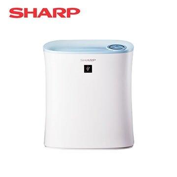 SHARP 夏普 FU-H30T-W 自動除菌離子清淨機