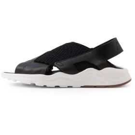 ナージー/【ナイキ】Air Huarache Ultra sandals/ブラック/22