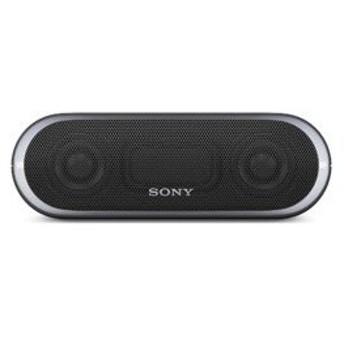 〔中古〕SONY(ソニー) SRS-XB20 B ブラック