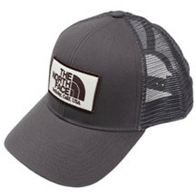 【Super Sports XEBIO & mall店:帽子】トラッカーメッシュキャップ NN01717 GG