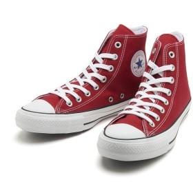 【CONVERSE】 コンバース ALL STAR 100 COLORS HI オールスター 100 カラーズ ハイ 32960562 RED