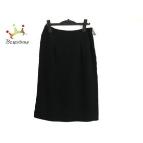 クロエ Chloe スカート サイズ13 L レディース 美品 黒   スペシャル特価 20191002