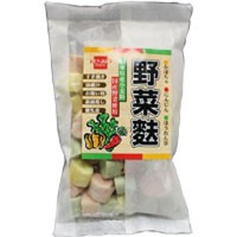 野菜麩(15g)【健康フーズ】