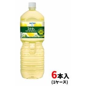【後払い不可】コカ・コーラ  アクエリアス 1日分のマルチビタミン PET 2L