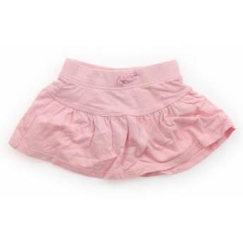 【ジャンピングビーンズ/JumpingBeans】スカート 70サイズ 女の子【USED子供服・ベビー服】(422905)
