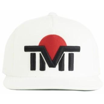 tmt-h95-2wk THE MONEY TEAM ザ・マネーチーム 白ベース&黒ロゴ LAND OF THE RISING SUN 日本(フロイド