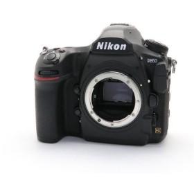 《難有品》Nikon D850 ボディ